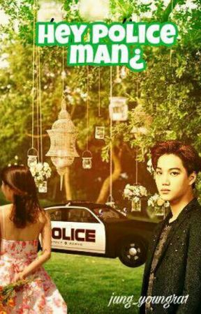 HEY!POLİCE MAN¿(kai Oc) by jung_youngra1