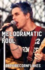 Melodramatic Fool (Billie-Joe Armstrong) by stilladoreyou