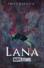 Lana [The Originals & Marvel] by Imperiiuus