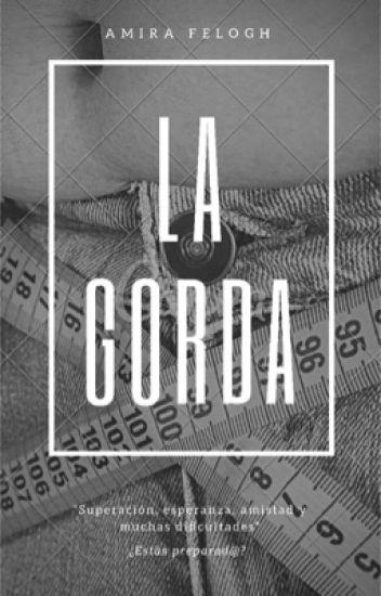 La Gorda.