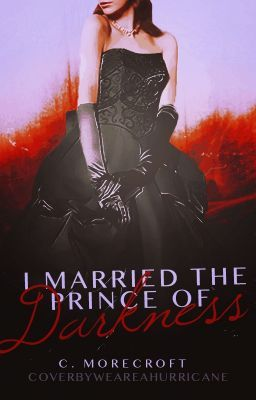 I Married The Prince Of Darkness (Winner Watty Awards 2012)