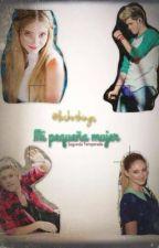 Mi Pequeña Mujer (niall y tu 2º temporada) by lushothings