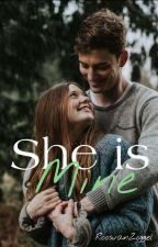 She's mine by RoosvanZoggel