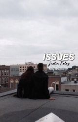 issues | justin foley by valiant-