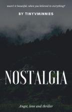 Nostalgia《2jae》✓ by MissChoiJae