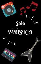 Solo música. by Jaz_Shine