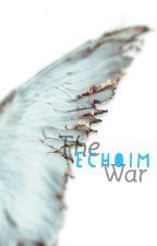 The Echoim War by TheConqueror345