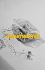 Ghostwriter ❈ Camren by spirituallytoxic