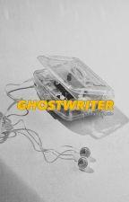 Ghostwriter ❈ Camren by spirituallytoxic