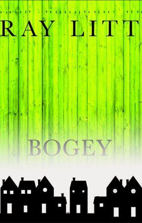 Bogey by milu33