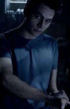 El verdadero Tom Riddle.  by Lovelace_18