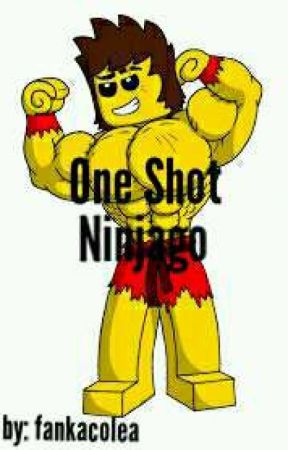 One Shoty- Ninjago - Zane x reader - Wattpad