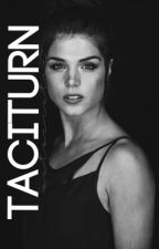 taciturn / paul lahote by autocratic-