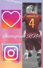 Instagram • RN4 • by MissNainggolan