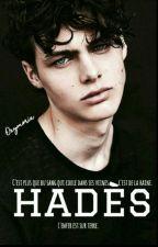 Hadès.[BOYXBOY] by Oxymoria