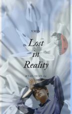 Lost in reality. [Vmin] by Tae-Sexy-69