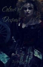 Colour of Despair {Les Miserables} by GeekGurl101