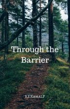 Through The Barrier | Percy Jackson Fanfic {On Hold} by KEKamalP