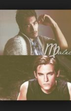 Mortal Instruments Malec Fanfiction by BlackthorneXavier