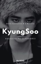 KYUNGSOO -- KAISOO by ClaudiaRC5