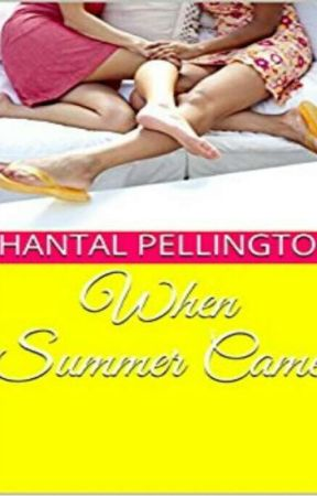 When Summer Came by ShantalPellington