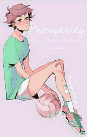 Prosperity · Various x (Male/Fem/other) Reader by Cringeworthy-y