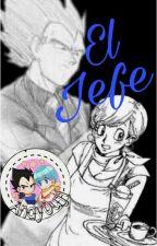El Jefe - [COMPLETO] by AndyOuji