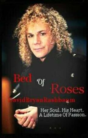 Bed of Roses-A Bon Jovi Fanfiction- by DavidBryanRashbaum