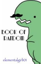 Book of Random by elementalgirl101