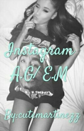 Instagram A.G/ E.M by isyogirlangelina