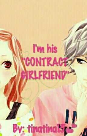 Im His Contract Girlfriend by tingting15