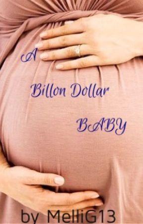A billion dollar baby  by mellig13