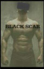 Black scar by DreamOfLisa