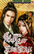 KING of JOSEON by rhanesya