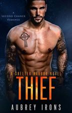 THIEF by CandyBooks16