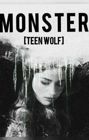 MONSTER ··· teen wolf [gif series] by babyblazewonderland