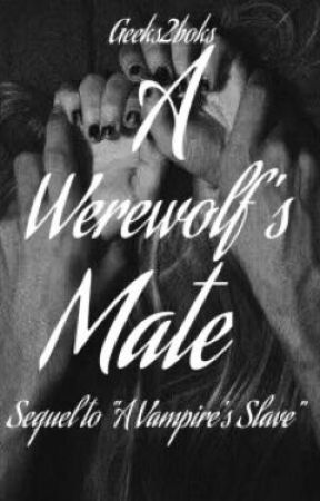 A Werewolf's Mate  by geeks2books
