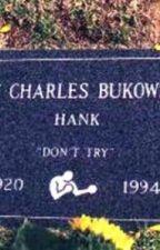 Charles bukowski poemas  by 65432a