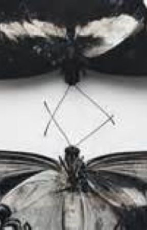 My Butterfly by MarshmelanieMartinez
