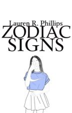 Zodiac Signs by summerxbabe
