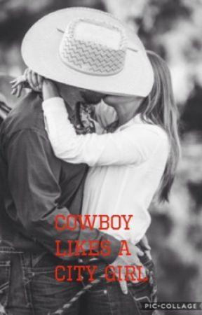 Cowboy Likes a City Girl by BieberWaffle
