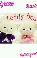 Teddy Bear (tagalog one shot) by AshleyNicoleLayson