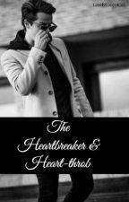 The Heartbreaker & Heart-throb by LovelyLoopyKari