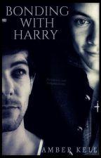 Bonding with Harry ♔ L.S. Adaptación by Anikatonks