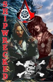 Shipwrecked Edward Kenway X Mary Read Assassin S Creed Fan