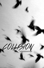 collision • rarl oneshots by seadrippings