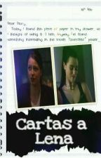 Cartas a Lena; Supercorp. by lutthors