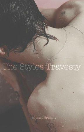 The Styles Travesty by tomlindivine