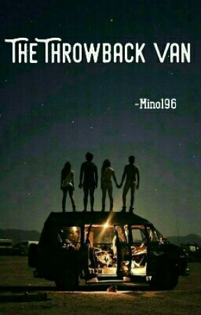 The Throwback Van by mino196
