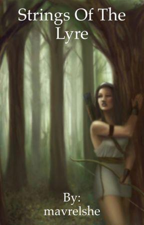 Strings Of The Lyre by mavrelshe